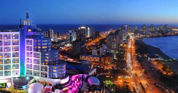 Best Destinations in South America  Travelers Choice